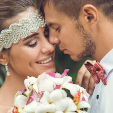 Wedding photographer Aleksandr Dyadyushko (dadushco). Photo of 28.10.2016
