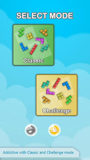 Brick Game Classic  screenshots 3