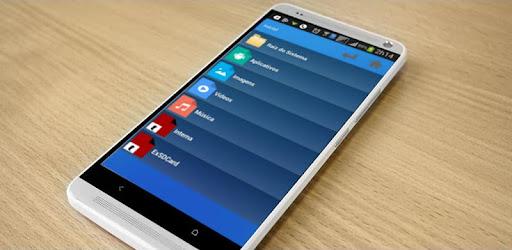Arquivos Fácil - File Manager app (apk) free download for Android/PC/Windows screenshot