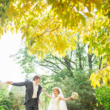 Wedding photographer Daniil Zelenskiy (dzelensky). Photo of 13.07.2015
