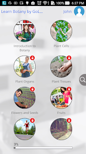 Learn Botany by GoLearningBus- screenshot thumbnail