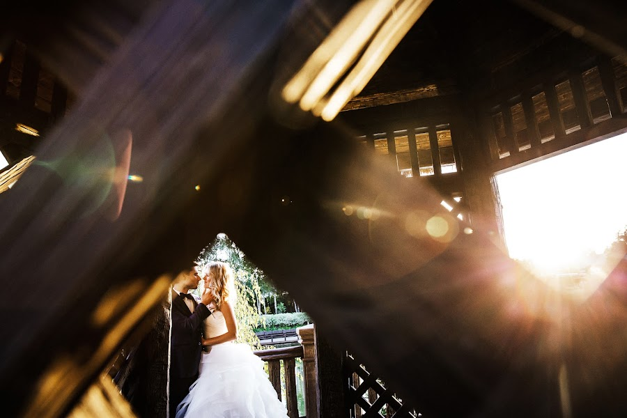 Wedding photographer Slava Semenov (ctapocta). Photo of 13.12.2016