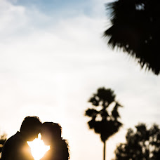 Wedding photographer Daniel Chris (danielchris). Photo of 10.12.2015
