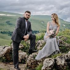 Wedding photographer Marina Fadeeva (MarinaFadee). Photo of 31.07.2018