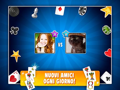 Briscola Piu00f9 - Giochi di Carte Social 4.6.0 screenshots 9