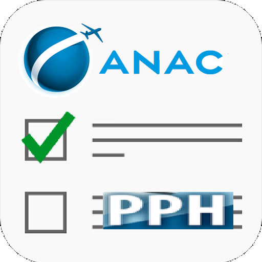 Simulados ANAC - PPH