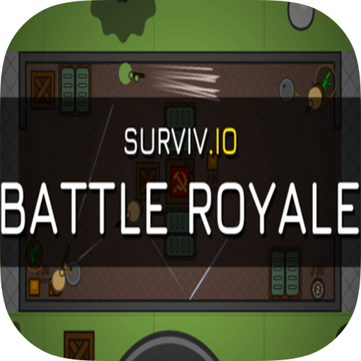 Survival.io - Battle Royale 1.52