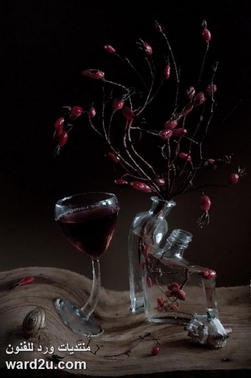 لوحات رقمية ابداع الفنان Dmitry Melentev