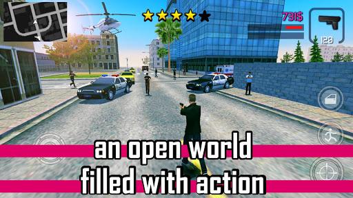 Gunshot City 0.1.2.2 screenshots 1