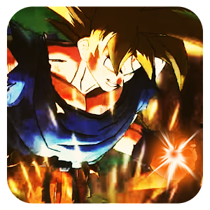 Ultimate Saiyan : Tournament Fight Power for PC