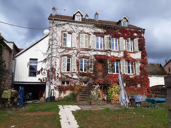 maison à Senones (88)