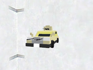 Weaponized Sedan