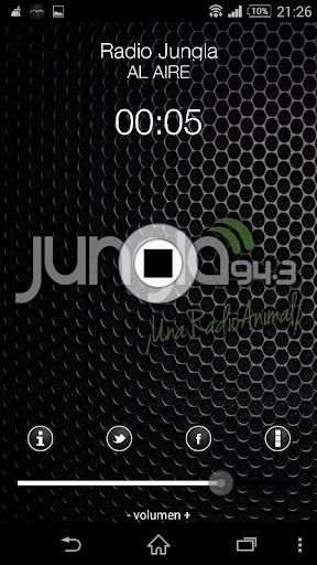 Radio Jungla 94.3