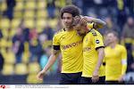 Axel Witsel en Thorgan Hazard moeten ploegmaat meerdere maanden missen na operatie