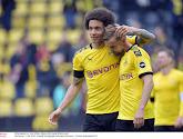 """Witsel kijkt zijn ogen uit bij Dortmund: """"Hij wordt één van de allerbesten"""""""