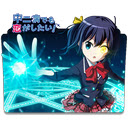 Chuunibyou Wallpapers HD Custom Anime New Tab Icon