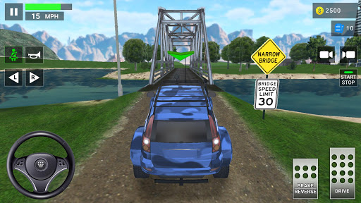 Driving Academy 2: Car Games & Driving School 2020 1.6 screenshots 5