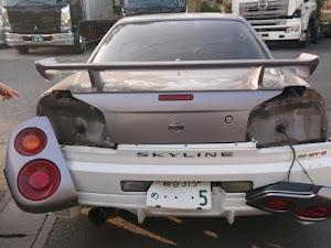 スカイラインクーペ ER34 のカスタム事例画像 Youga京相一家埼玉支部さんの2019年04月07日08:15の投稿