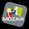Mozaik icon