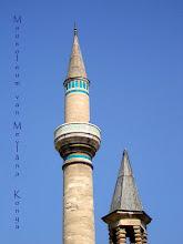 Photo: Konya - Minaret