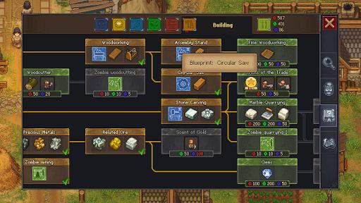 Graveyard Keeper screenshots 6