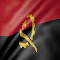 Angola Flag Live Wallpaper icon