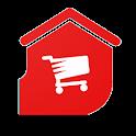 Decisão Entrega - Supermercado Online icon