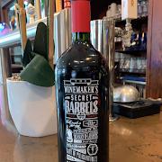 Winemakers Secret Barrels Red Wine 1L