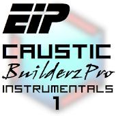 Caustic 3 Builderz Pro