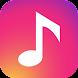 音楽プレーヤー - Music Player - Androidアプリ
