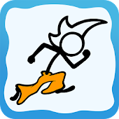 Fancy Pants Adventures icon