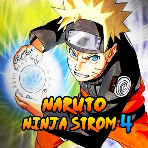 Guide Naruto-Ninja Storm. 4