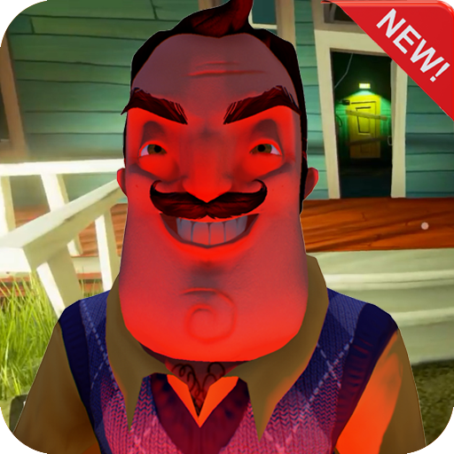 New Guide For Hello Neighbor 4