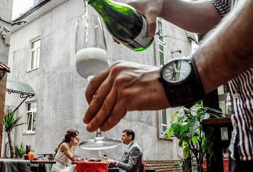 Hochzeitsfotograf Frankreich (mashalaeva). Foto vom 09.01.2019