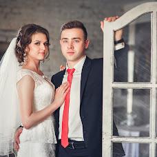 Wedding photographer Anastasiya Polyanskaya (Polyanskaya2211). Photo of 18.08.2015