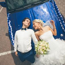 Wedding photographer Georgiy Nigmatulin (Georgnigmatulin). Photo of 04.12.2016