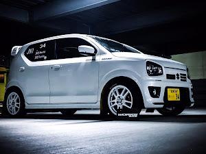 アルトワークス HA36S 4WD・5MTのカスタム事例画像 ゆずきらむさんの2018年10月23日21:16の投稿