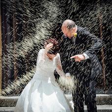 Wedding photographer Damiano Giuliano (dgfotografia83). Photo of 30.11.2018