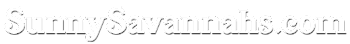 Sunny Savannahs Logo
