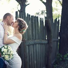Wedding photographer Vitaliy Matviec (vmgardenwed). Photo of 14.05.2018