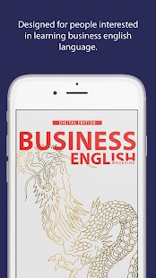 Business English Magazine- screenshot thumbnail