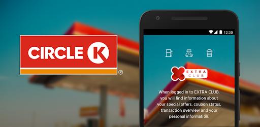 Circle K Europe - Apps on Google Play