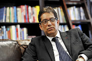 Iqbal Survé 'is appreciated as a long-serving member of the ANC ... but the reality is that his name and his company are implicated in the looting of the PIC', says the ANC provincial chairperson.