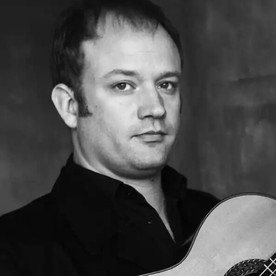 Beau Bledsoe, guitar