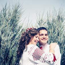 Wedding photographer Viktoriya Cvitka (Tsvitka). Photo of 08.02.2016