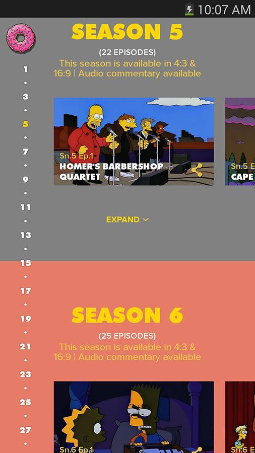 Watch fx episodes on ipad