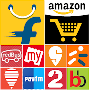 All Shopping Apps: All in One Online Shopping App