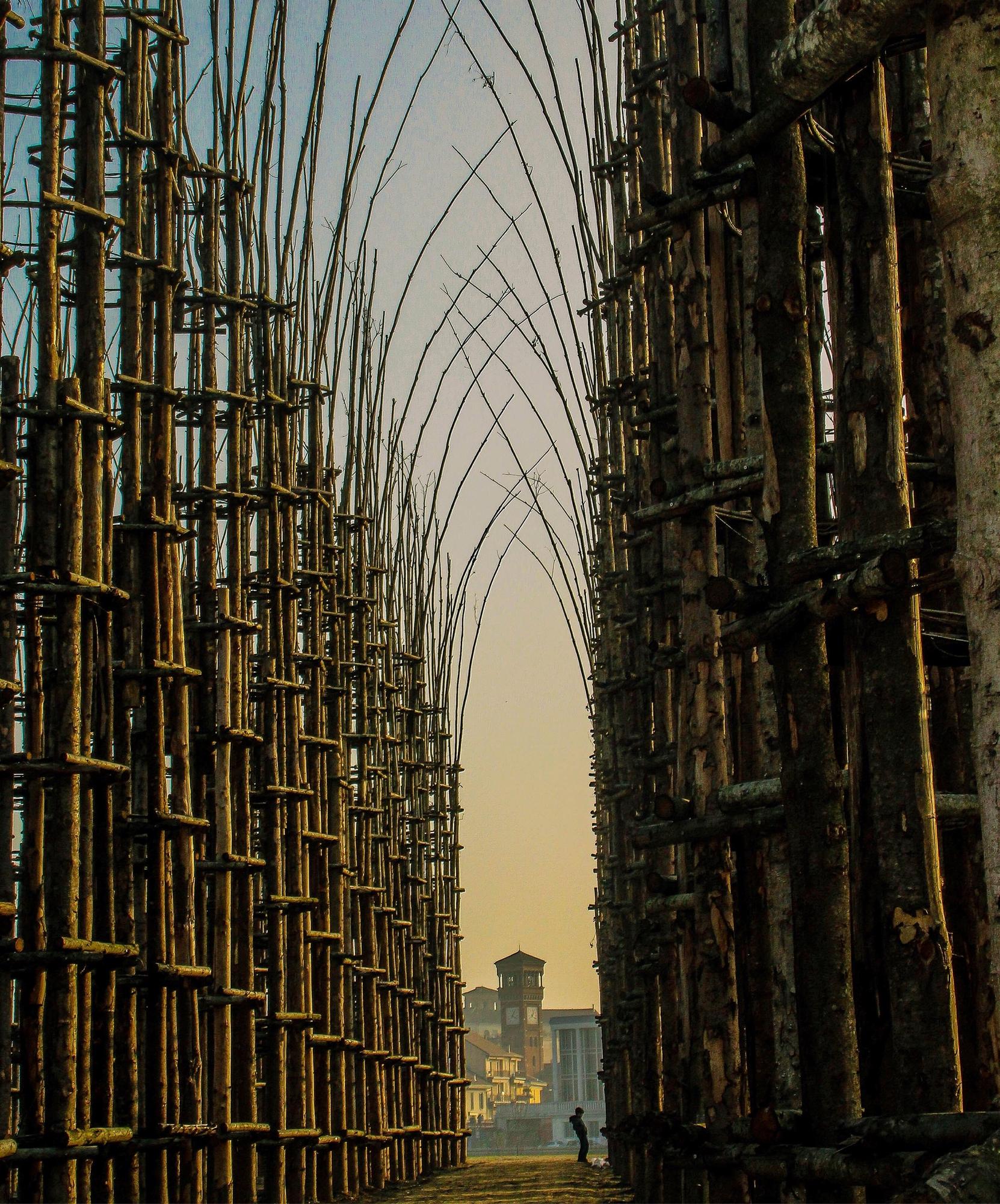 Cattedrale verticale_ Lodi di elecarry