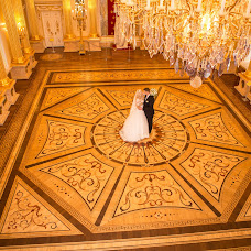 Wedding photographer Olga Galkina (solive). Photo of 29.11.2016