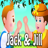 Jack And Jill Kids Rhyme : Offline Videos